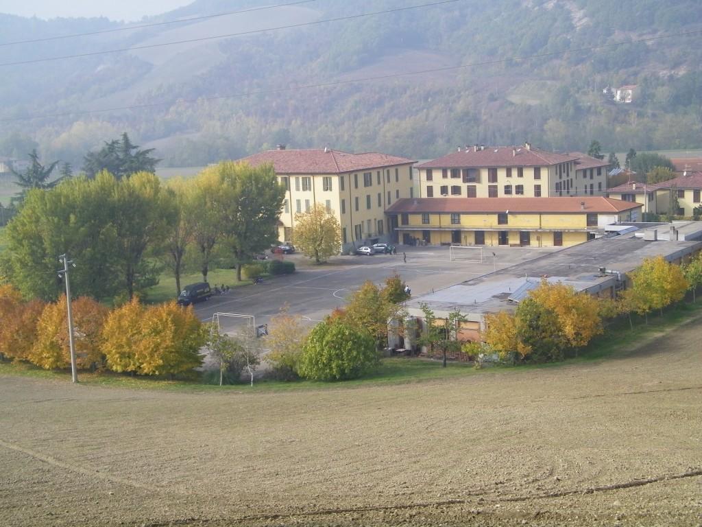 Castel de' britti