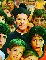 don Bosco: educare in mezzo ai giovani